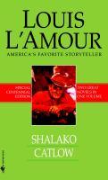 Shalako & Catlow