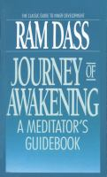 Journey of Awakening