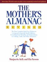 The Mother's Almanac, Revised
