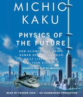 The Physics of the Future
