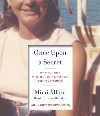 Cover image for Once Upon A Secret