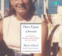 Once Upon A Secret