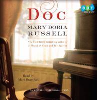 Doc [a novel]