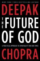 The Future of God