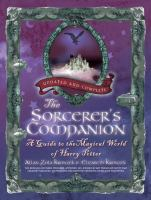 The Sorcerer's Companion