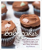 Babycakes. Link: Catalog results for Babycakes