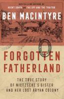 Forgotten Fatherland