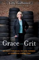 Grace and Grit book cover