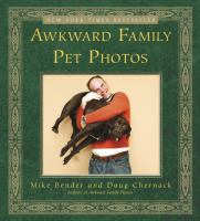 cover of Awkward Family Pet Photos