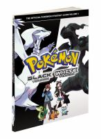 Pokemon Black & Pokemon White Versions