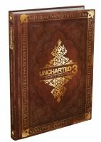 Uncharted 3: Drake's Deception - The Complete Official Guide - Collector's Edition