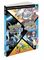 Pokémon Black Version 2 ; Pokémon White Version 2