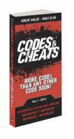 Codes & Cheats