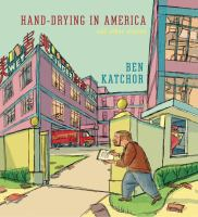 Hand-drying in America and Other Stories