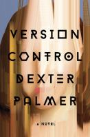 Cover of Version Control