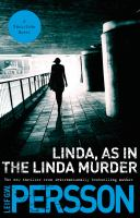 Linda--as in the Linda Murder