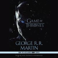 Game of thrones [sound recording]