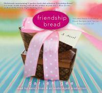 Friendship Bread
