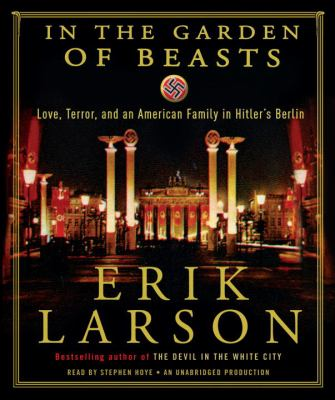 Cover image for In the Garden of Beasts