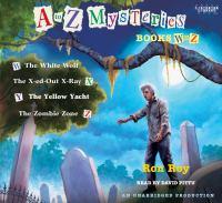 Books W-Z