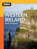 Fodor's Western Ireland