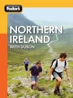 Fodor's Northern Ireland
