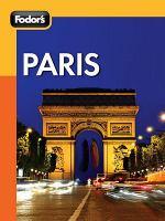 Fodor's Paris 2011