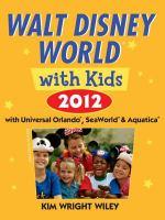 Walt Disney World With Kids 2012