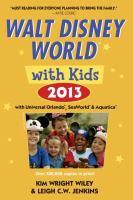 Walt Disney World With Kids 2013