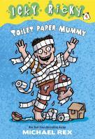 Toilet Paper Mummy