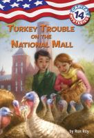 Turkey Trouble on the National Mall