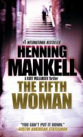 The Fifth Woman