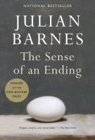 Media Cover for The Sense of an Ending