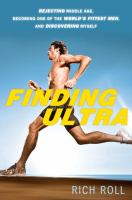 Finding Ultra book cover
