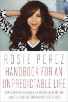 Handbook for An Unpredictable Life