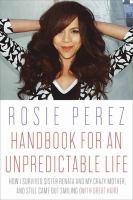 Handbook for An Unpredictable Life