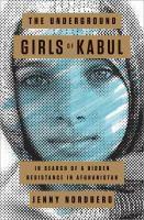 The Underground Girls of Kabul cover image.