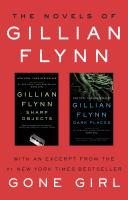 The Novels of Gillian Flynn