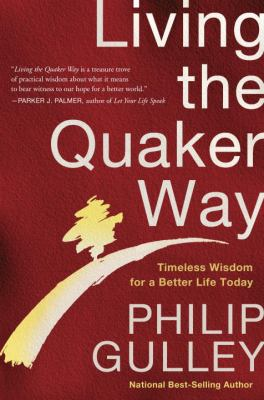 Cover image for Living the Quaker Way