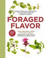 Foraged Flavor