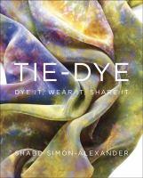 Tie-dye to Die for