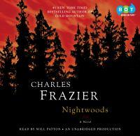 Nightwoods [a novel]