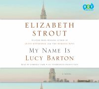 Image: My Name Is Lucy Barton