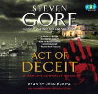 Act Of Deceit
