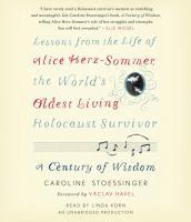 Century of Widsom