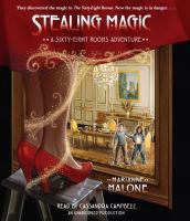 Stealing Magic