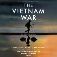 The Vietnam War (CD)