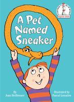 A Pet Named Sneaker