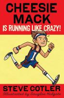 Cheesie Mack Is Running Like Crazy!