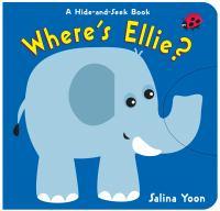 Where's Ellie?
